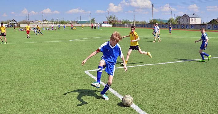 Спорт – наш стиль жизни!